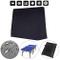 Kentop - Copertura per tavolo da ping pong, per esterni, impermeabile