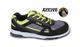 Beta 7314AF 35 - Scarpe basse antinfortunistiche Active, scarpe sneakers da lavoro con tom...