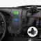 Mpow Caricatore Wireless Auto, Auto-Bloccaggio Supporto per Telefono a Ricarica Rapida 10W...