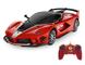 Jamara 405185 - Ferrari FXX K Evo, Scala 1:24, Licenza Ufficiale da 27 MHz, Fino a 1 Ora,...