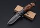 Regulus Knife coltello faltendes di alta qualità struttura X50 [Parallel Import merci]