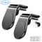 McNory Supporto Magnetico Auto Universale,(2 Pezzi) Smartphone Porta Cellulare da Auto [Fo...