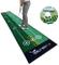KJRJKD Golf Colpire Mat, Golf Putting Green Mat Golf Putting Mats Indoor Putting Green