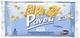 Gran Pavesi Cracker Mais, Senza Olio di Palma, 8 pacchetti (280g)