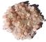 Dimensioni approx. 170 Perline di Quarzo Rosa Miscela Rotonda Rettangolare Cilindro al Qua...