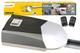 Schellenberg 60910 Automazione per Porte di Garage basculante Smart Drive 10, 2x trasmetto...