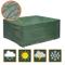 Copertura per mobili da giardino 250x210x90 - Protezione impermeabile contro vento e intem...