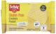 Schàr Crackers Pocket senza Glutine - 3 Pezzi da 50g, Totale: 150 g