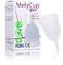 Coppetta Mestruale Morbida Organica 2° Generazione Cup Ciclo Organic Certificata Fda Silic...