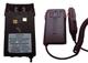 WOUXUN WX-B003 Battery Eliminator Originale KG-801/UV2D/UV6D/703/639/699