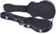 GEWA 523124 Astuccio per Chitarra ES335 Semi-Acustica Flat Top Economy