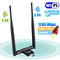 Maxesla Adattatore WiFi USB AC 1200Mbps Chiavetta WiFi 5.8GHz / 2.4GHz Dual Bande WiFi Don...