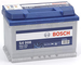 Bosch S4008 Batteria Auto 74A/h-680A, 12 V