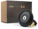 Owl Vision, campanello per bicicletta Hoot–Perform, Cymbal black