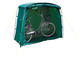 Happy People 79260 Tenda Garage Impermeabile per Biciclette