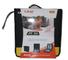Borsa Raccoglitore Porta Cd Dvd Maniglia a Valigetta Per Trasporto 400 Posti LINQ
