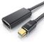 Primewire – Cavetto convertitore Adattatore da Mini DP 1.4 a HDMI Femmina – 2.0 4K 60Hz –...