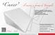 tex family Cuscino AD Angolo Triangolo A Cuneo Gambe Gravidanza REFLUSSO GASTRICO per Lett...