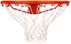 SCHREUDERS SPORT Unisex New Port Basket Anello, Metallo, Arancione, Universale