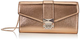 Guess DAZZLE CLUTCH, HANDBAG Donna, Rosa Multicolore, UNI