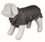 Trixie Hundekonig Cappottino Impermeabile per Cane Tg. S-35 cm