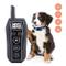 Domipet Collare Addestramento per Cani con Telecomando, Collare Antiabbaio Cane Ricaricabi...