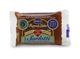 Carioni Food & Health Snack al Cioccolato al Latte e Farro soffiato, Biologico, 25g (Confe...