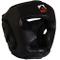 AQF Caschetto Boxe MMA Allenamento Protezione Testa Muay Thai Completa Casco Boxe per Comb...