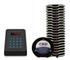 Sistema Wireless per la Gestione delle File nella Ristorazione 20 Ricevitori MBS-CQ5