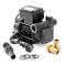 Pompa diesel autoadescante 80 l/min 550W 230V pompa per biodiesel gasolio