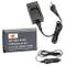 DSTE Ricambio Batteria + DC134E Caricabatteria per Sony NP-BX1Cyber-shot CX240HDR-PJ10E...
