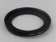 vhbw Adattatore per filtro step UP in metallo 39mm-49mm nero per Voigtländer Color Skopar...