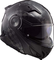 Casco moto LS2 FF313 VORTEX CARBON, Nero, M