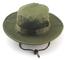 Inception Pro Infinite (Verde) Cappello da Sole - Pescatore - Traspirante - Anti UV - Camp...