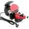 Affilatrice elettrica per catene motosega Utensile affilacatene 220W 7500 giri/min