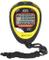 Cronometro digitale professionale display a tre file atletica corsa cronometro con 100lap...