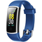 YAMAY Smartwatch Orologio Fitness Tracker Uomo Donna Pressione Sanguigna Smart Watch Cardi...