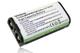 vhbw Ni-MH batteria 700mAh (2.4V) per auricolari wireless headset Sony MDR-RF4000, MDR-RF4...