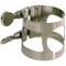 GEWA 736941 Legatura per Clarinetto in Sib 2 Viti Nichelato Francese