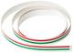 4R Quattroerre.it 10685 Strisce Adesive Tricolore Racing Stripe per Moto