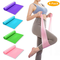 FITA Fasce Elastiche Fitness, Bande Elastiche, (4 Pezzi) Resistenza Fascia Elastiche Elast...