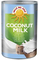 Valle Del Sole 6% Latte di cocco (6 unità da 400 ml)