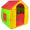 Starplast 10–561–Gioco Casa Magical House, Outdoor e Sport, 102x 90x 109cm