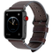 Fullmosa Compatibile Cinturino per Apple Watch 38mm/40mm e 42mm/44mm, 8 Colori Wax Cinturi...