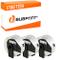 Bubprint3 Rotoli Etichette compatibile per Brother DK-11208 DK11208 per P-Touch 1000 QL 1...