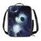 Simpatico baby panda pranzo Borsa per il trasporto Tote isolata scuola Picnic Lunchbox Sna...