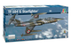 Italeri 2509 TF-104 G Starfighter  Model Kit aereo plastica Scala 1:32