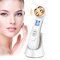 Ultrasuoni Viso Antirughe,Ultrasuoni Terapia LED Radiofrequenza Viso e Corpo Massaggiatore...