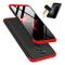 AChris Huawei Mate 20 Lite Custodia Rigida 3 in 1 360 Gradi Shockproof Sottile Protective...