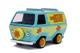 Jada- Scooby-Doo Mystery Mach Modellini, 253252011